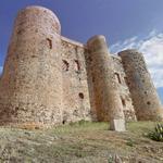 Castillo de la Vaguada (StreetView)