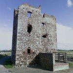 Eden Castle (ruins)