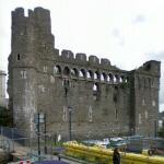 Swansea Castle (ruins) (StreetView)