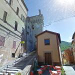 Albacina castle