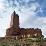 Castillo de Monreal de Ariza