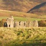 Morton Castle (ruins)