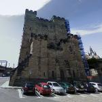 Castle Keep (StreetView)