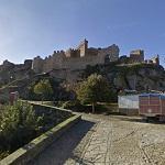 Castillo de Montánchez (StreetView)