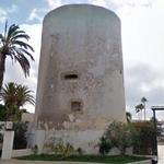 Torre de Cabo Roig (StreetView)