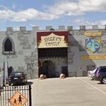 Dizzy's Castle