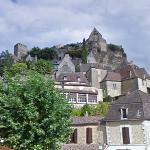Château de Beynac (StreetView)