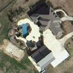 Antonio Smith's House (Google Maps)