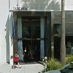 'Taschen Store' by Kanner Architects