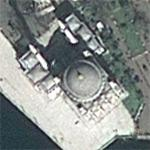 Ortaköy Mosque (Google Maps)