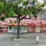 Haw Par Villa/ Tiger Balm Gardens