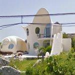 Conch Shell House (StreetView)