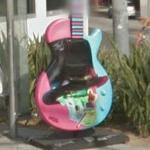 Big Guitar