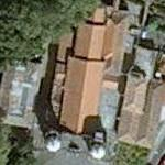Nossa Senhora do Monte church (Google Maps)