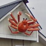 Big Crab (StreetView)