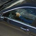 BMW 750Li salon (StreetView)