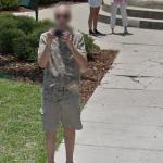 Taking picture (StreetView)