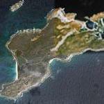 Scrub Island (Google Maps)
