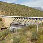 Clanwilliam Dam (StreetView)