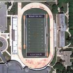 Walston-Hoover Stadium (Google Maps)