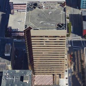 Conoco-Phillips Building (tallest building in Alaska) (Google Maps)
