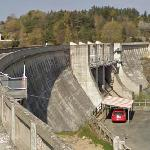 Lavalette Dam