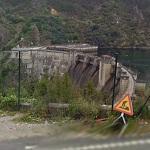 Santo-Estevo Dam