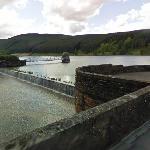Lake Talla Dam