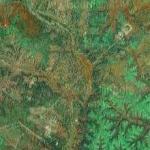 Svobodny Cosmodrome (Google Maps)