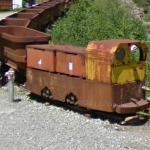 Mine Train (StreetView)