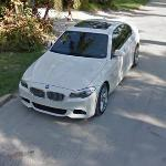 BMW 5 Series M-Sport Package (2011-...)