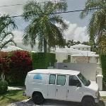 Shakira's House (StreetView)