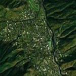 Thimphu (Google Maps)