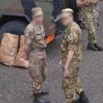 Italian Military (StreetView)