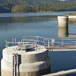 Crystal Springs Dam