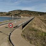 Maidevera Dam