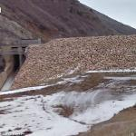 Pineview Dam