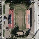 Santa Ana Municipal Stadium/Eddie West Field (Google Maps)