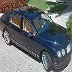 Bentley Continental Flying Spur Speed (StreetView)