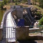 La Valette Dam