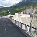 Búbal Dam