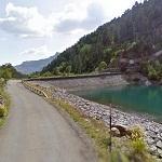 Lasarra Dam