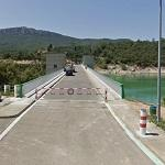 Boadella Dam