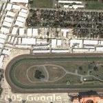 Fair Grounds Racetrack (Google Maps)