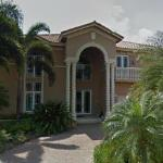 Dontrelle Willis' house
