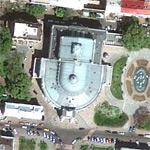 Odessa Opera and Ballet Theater (Google Maps)