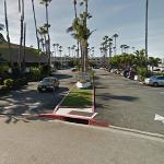 "Marina del Rey Hotel (Dexter Filming Location: Season 1,Episode 10- ""Seeing Red"")"
