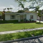 Dexter Filming Location: Rita's (Dexter's girlfriend's) House (StreetView)