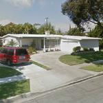 Dexter Filming Location: (Dexter's Childhood home) (StreetView)