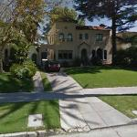"Dexter Filming Location: Doakes & the Clows Cops (S1, E3-""Popping Cherry"") (StreetView)"
